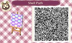 StarStacieStar - Cute, pastel, shell path!  Perfect for mermaid and...