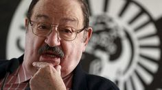 Philosopher and writer Umberto Eco dies at the age of 84 http://ift.tt/1RTu3pp   Italian writer and philosopher Umberto Eco died at the age of 84 his family says. He is best known for his 1980s historical mystery novel The Name of the Rose.Read Full Article at RT.com Source : Philosopher and writer Umberto Eco dies at the age of 84  The post Philosopher and writer Umberto Eco dies at the age of 84 appeared first on Takyou Blog.