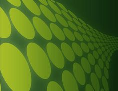 Retro Green Dotted Vector Background by Vectorportal, via Flickr