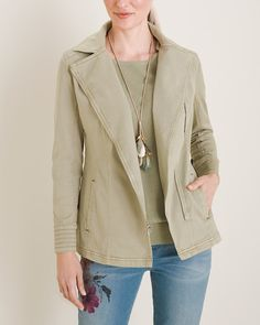 Moto Jacket, Military Jacket, Mark Price, Cool Style, Long Sleeve, Casual, Sleeves, Silhouette, Closure