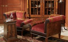 Century Furniture Signature Godwin Chair