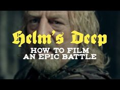 A Look at What Made the Battle of Helm's Deep in The Lord of the Rings: The Two Towers So Epic