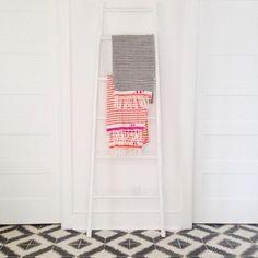 tile floors // look linger love