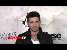 Stephen Lunsford Assassin's Creed IV Black Flag Launch Party Hosted by E...