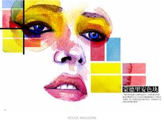 25 Beautiful watercolor paintings by Artist Marion Bolognesi | Read full article: http://webneel.com/webneel/blog/25-beautiful-watercolor-painting-artist-marion-bolognesi | more http://webneel.com/paintings | Follow us www.pinterest.com/webneel
