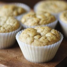 Easy, delicious and healthy Banana Bread Protein Muffins recipe from SparkRecipes. See our top-rated recipes for Banana Bread Protein Muffins. Protein Muffins, Banana Nut Muffins, Banana Bread, Power Muffins, Protein Cupcakes, Banana Oats, Baked Banana, Brunch, Muffins Weight Watchers