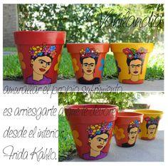 Vanilandia: Modelo: Frida Kahlo