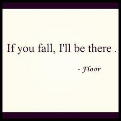 Floor's Promise :D