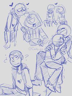 Boyfriend Games, Anime Poses Reference, Yandere, Cute Art, Video Game, Sketches, Fan Art, Instagram, Wattpad