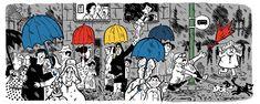 A Google assinala esta segunda-feira, dia 2 de maio, o 90º aniversário do nascimento de Mario Miranda, com um doodle baseado na sua obra, que deixamos abaixo. Mas quem foi Mario Miranda? Mario Miranda (1926-2011) foi um cartunista e ilustrador indiano...