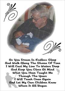 1000 images about gone fishing with grandpa on pinterest for Gone fishing poem