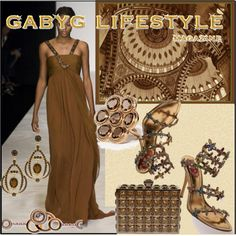 """GabyG on Sat, Feb 16, Evening"" by gabyg on Polyvore"