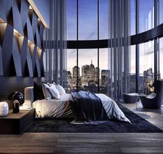 Bedroom www.gentlemans-essentials.com