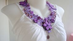 Purple Lace - this is lovely!