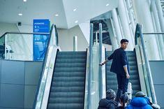 Hyun Bin - UNIQLO'S S/S 2015 BTS