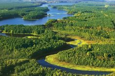 Masuria // Do you want to visit Masuria? check http://eltours.com/tailor-made-customized-tours