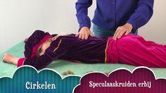 Pepernotenmassage