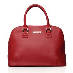 f4752e49 Kenneth Cole Reaction Poppins Large Dome Tote Bag - Overstock™ Shopping -  Great Deals on