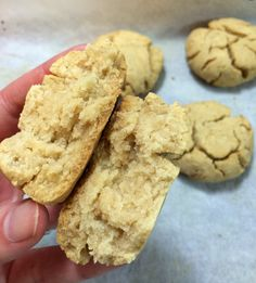 Fluffy AIP Biscuits…for real!!! – Living Lovely with Autoimmunity