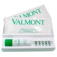Best Makeup Kit | Valmont Professional Intensive Care Face Regenerating Mask Treatment 5 Count *** Read more  at the image link.(It is Amazon affiliate link) #follower
