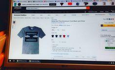 My industrial shirt. #metal #industrialdesign #tshirt