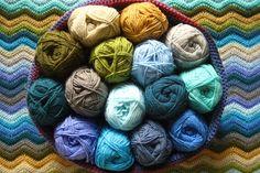Attic24 Coast Stylecraft Special DK (15 Shades) - Wool Warehouse - Buy Yarn, Wool, Needles & Other Knitting Supplies Online!