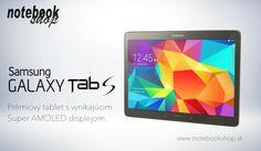 Bon plan : La Galaxy Tab S 10 pouces à 390 euros avec son étui Samsung Tab S, New Samsung Galaxy, Galaxy Tab S, Tablet Galaxy, Wi Fi, Tablet Android, Android Apps, Smartphone, Tv Commercials