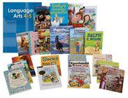 Sonlight reading list for 5th grade