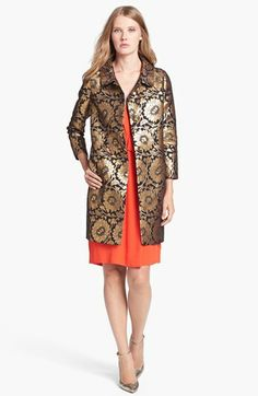 kate spade new york 'allison' coat available at #Nordstrom