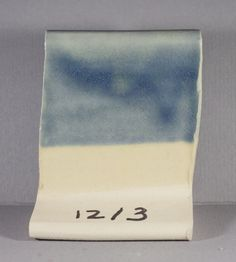 Anne's Blue over Bone Back on a. Light running b. Translucent c. Glazes For Pottery, Pottery Ideas, Top Coat, Stoneware, It Is Finished, Clay, Running, Racing, Keep Running