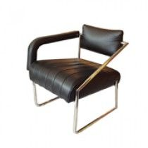 Wanting a lounge or side chair to spice up your home? Take a look at Sokol's classy Replica Eileen Gray Non Conformist Chair. Eileen Gray, Occasional Chairs, Side Chairs, Spice Things Up, Accent Chairs, Armchair, Lounge, Grey, Furniture