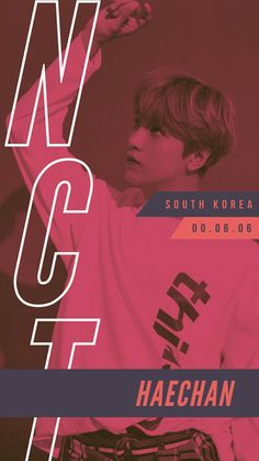 Haechan you are my biasss Taeyong, Nct 127, Winwin, Jaehyun, Nct Dream, K Pop, Rapper, Johnny Seo, Entertainment