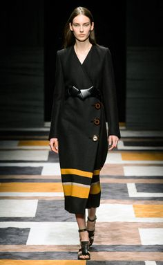 Salvatore Ferragamo - MFW - Otoño/Invierno 2015-2016 - www.so-sophisticated.com