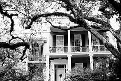 An avid Anne Rice fan. Need to experience the Garden District. This is her old home there