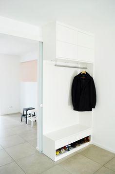 Finde Moderner Flur, Diele U0026 Treppenhaus Designs: Umgestaltung Wohnraum.  Entdecke Die Schönsten Bilder
