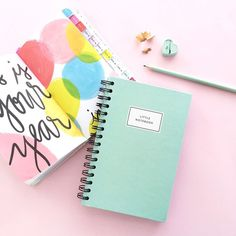 This perfect little minty notebook can be yours very easily!! Visit www.toystyle.co and discover all our other hidden treasures!! // Ya tienes tu #littlenotebook?? El tamaño perfecto para llevar contigo donde vayas!! 5 colores diferentes para cada gusto encuentra tu favorito en nuestra página web!!! #stationery #notebook #minty #pastels
