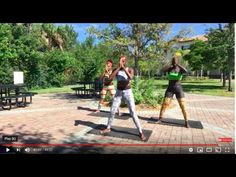 45 min KUKUWA® African Dance & Sculpt Aerobics Workout, Gym Workout Tips, Workout Videos, Cardio Workouts, Workout Routines, African Dance, Happy Minds, Song Of Style, Body Sculpting