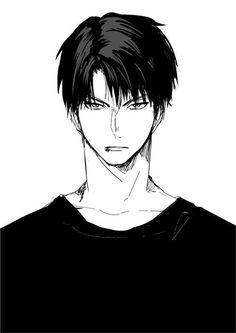 Fashion, wallpapers, quotes, celebrities and so much more - Haikyuu ☼ - Manga Haikyuu, Haikyuu Fanart, Manga Anime, Anime Art, Haikyuu Ushijima, Ushijima Wakatoshi, Kuroo Tetsurou, Handsome Anime Guys, Hot Anime Guys