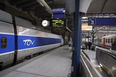 Train from Brussels to Bruge: 55 minutes direct 20EUR!