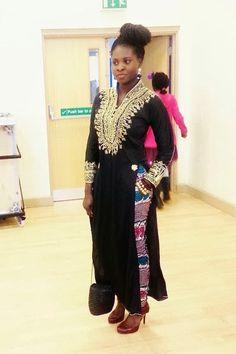 Kaftan Women Dresses - DeZango Fashion Zone ~Latest African Fashion, African women dresses, African Prints, African clothing jackets, skirts, short dresses, African men's fashion, children's fashion, African bags, African shoes ~DK