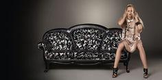 #sofa #design #Modonutti #style #Eclettica