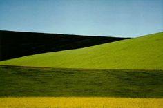 Franco Fontana Landscape 1978