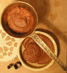 Medlar tart, recipe of 1660