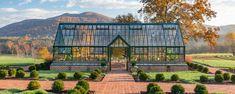 The Victorian Grand Manor Greenhouse - Hartley Botanic