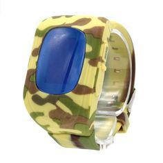 WONLEX Q50 GPS KIDS, Ceas smartwatch pentru copii cu functie telefon, GPS, buton SOS si monitorizare spion Smartwatch, Backpacks, Bags, Smart Watch, Handbags, Taschen, Purse, Purses, Backpack