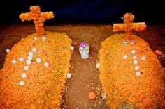 DIA DE LOS MUERTOS/DAY OF THE DEAD~Patzcuaro, Michoacan, Mexico