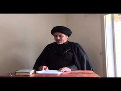 كلمة ممثل مكتب السيد احمد الحسن في استراليا بإستشهاد فاطمة الزهراء ع