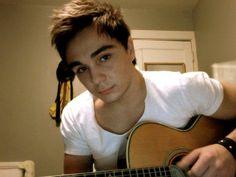 Joey Stamper (Anthem Lights)