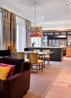 #CasaDecor #MurelliCucine #Murelli #espacio20 #Madrid #malasaña #decoración #interiorismo #diseño #italiano #cocina #salón #comedor
