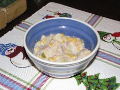 365 Days of Slow Cooking: Day 340: Slow Cooker Clam Chowder